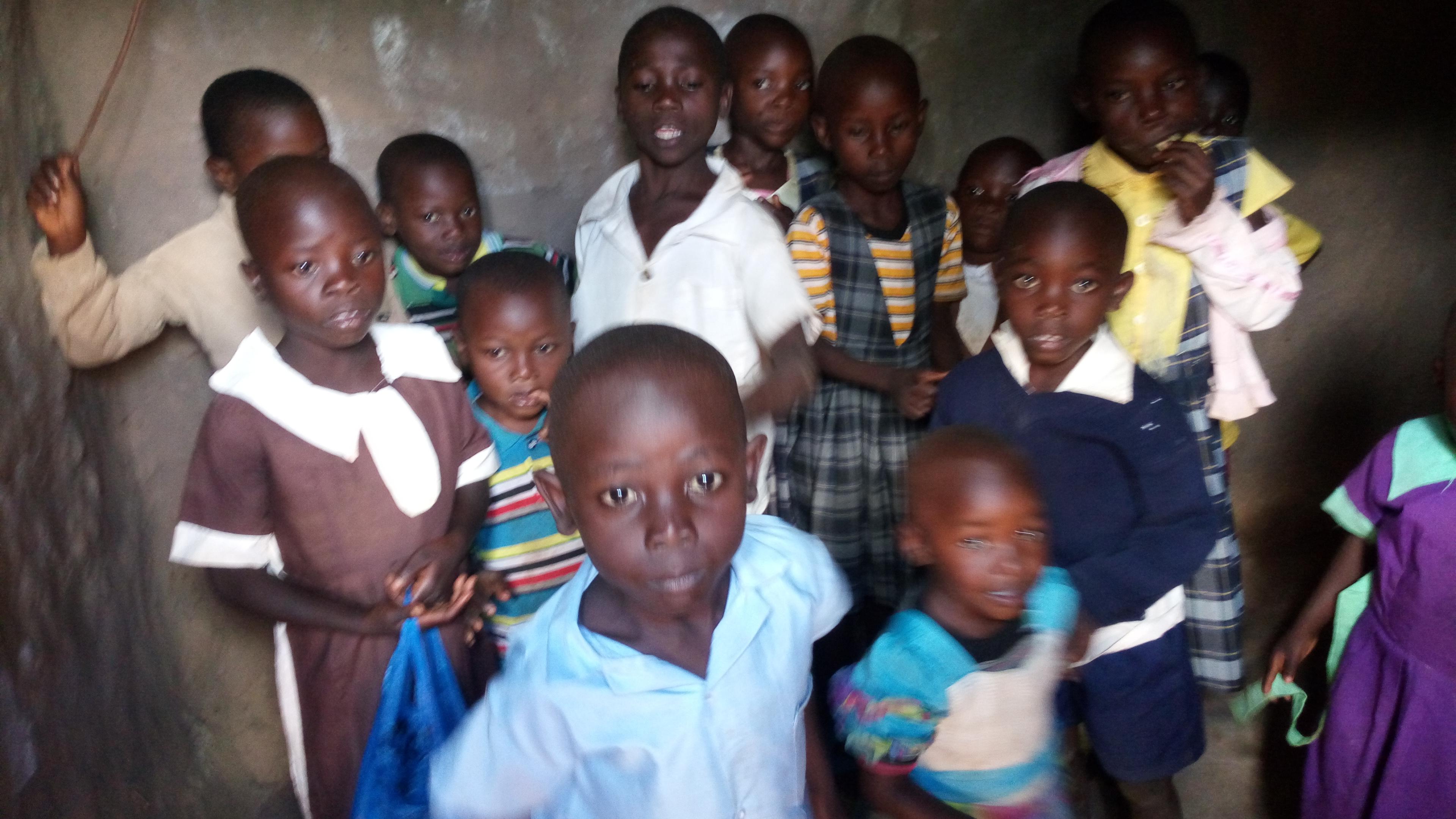 KAMUKUYWA MISSION SCHOOL & ORPHANAGE