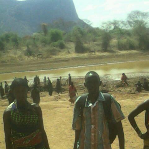 water in moyale kenya