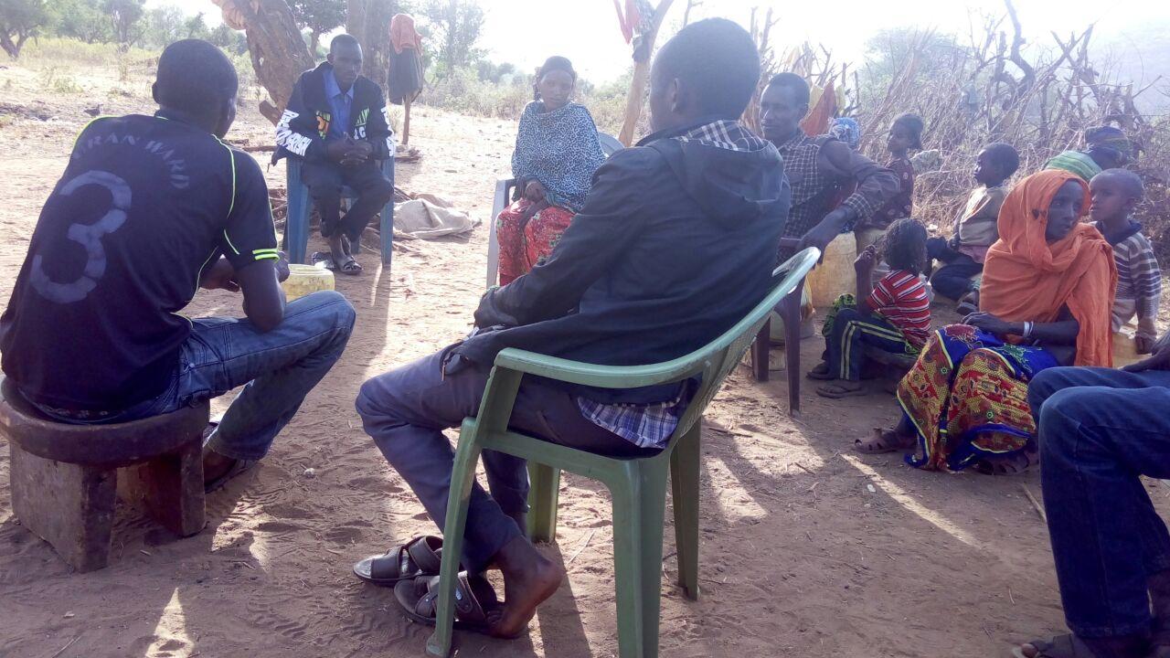 brother William witnessing muslims gmfc Kenya jacket 3