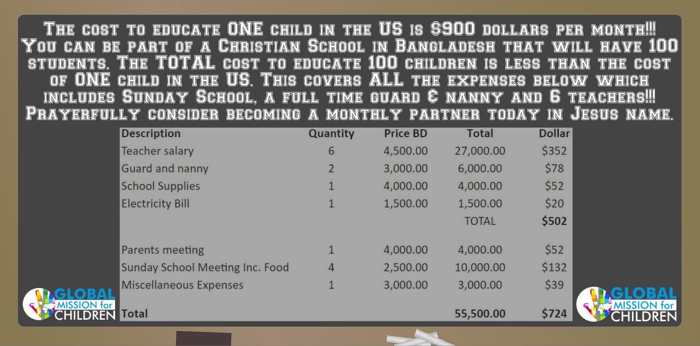 gmfc school bangladesh no bottom
