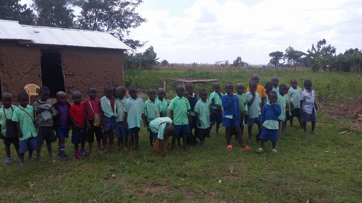 Moses GMFC Kenya Orphanage 12