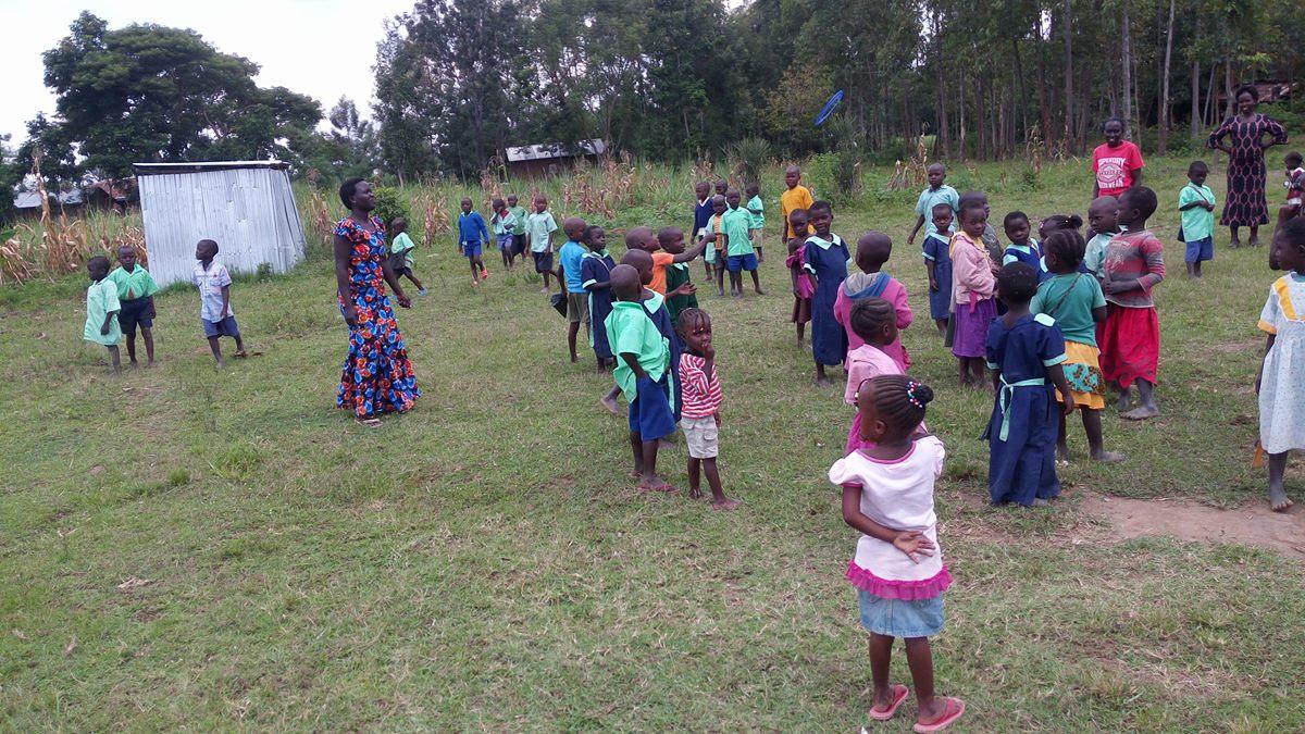 Moses GMFC Kenya Orphanage 14