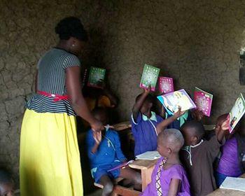 Moses GMFC Kenya Orphanage 15