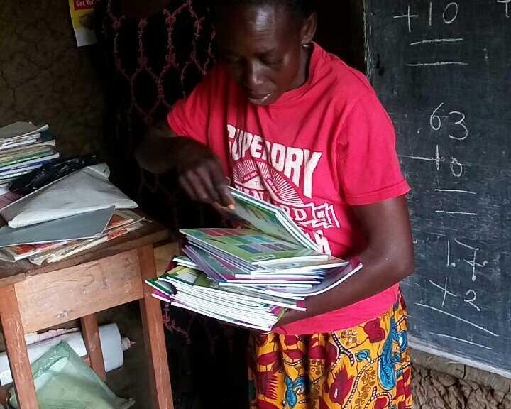 Moses GMFC Kenya Orphanage 17