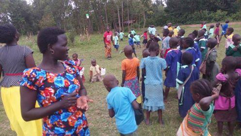 Moses GMFC Kenya Orphanage 4