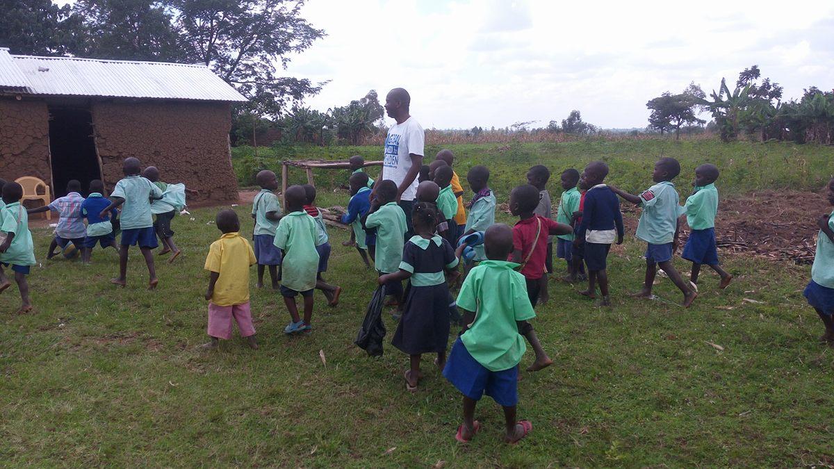 Moses GMFC Kenya Orphanage 5