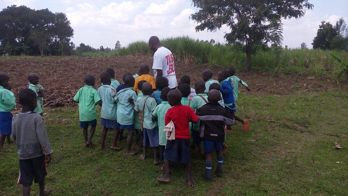 Moses GMFC Kenya Orphanage 7
