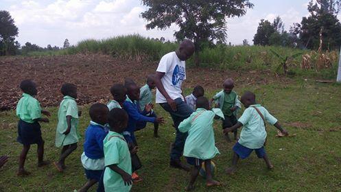 Moses GMFC Kenya Orphanage 8