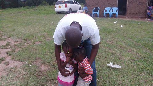 Moses GMFC Kenya Orphanage