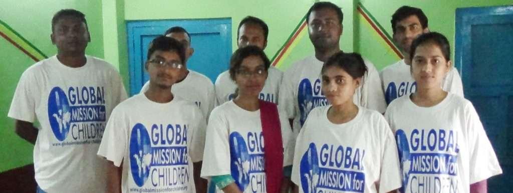 The GMFC Bangladesh Crew