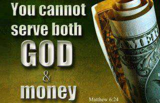 god money