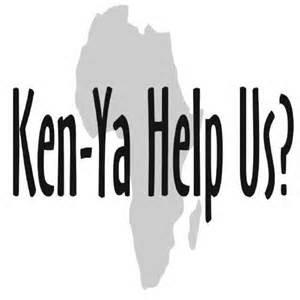 support kenya