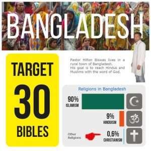 hilton bangladesh