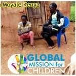 Global Mission Moyale Kenya Sponsor a Christian Child Kenya Africa