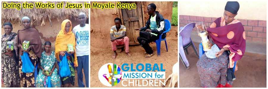 Global Mission Moyale Kenya Sponsor a Christian Child Kenya Africa