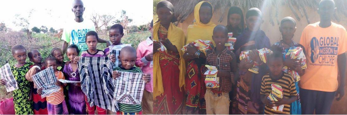 Sponsor a Child in Kenya Christian