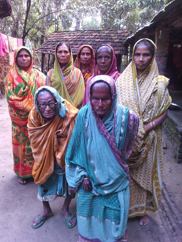 Many Widows in Great Need of a Monthly Sponsor
