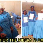 kIBERA slUM Nutrition
