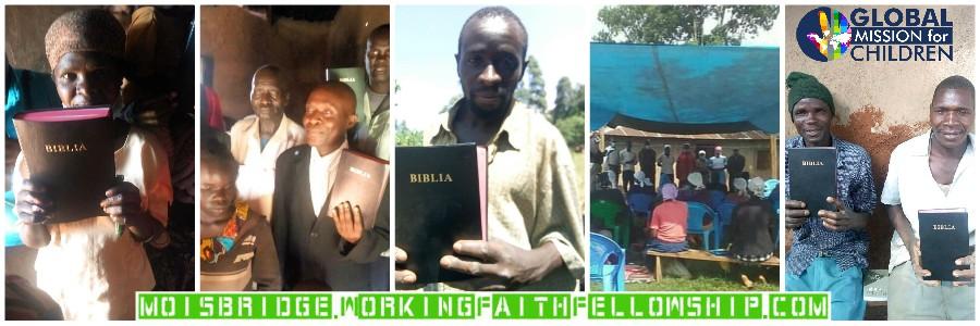 The Christian Brethren of the Rift Valley Kenya and Uganda