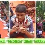 Global Mission for Children Bangladesh Schoolchildren